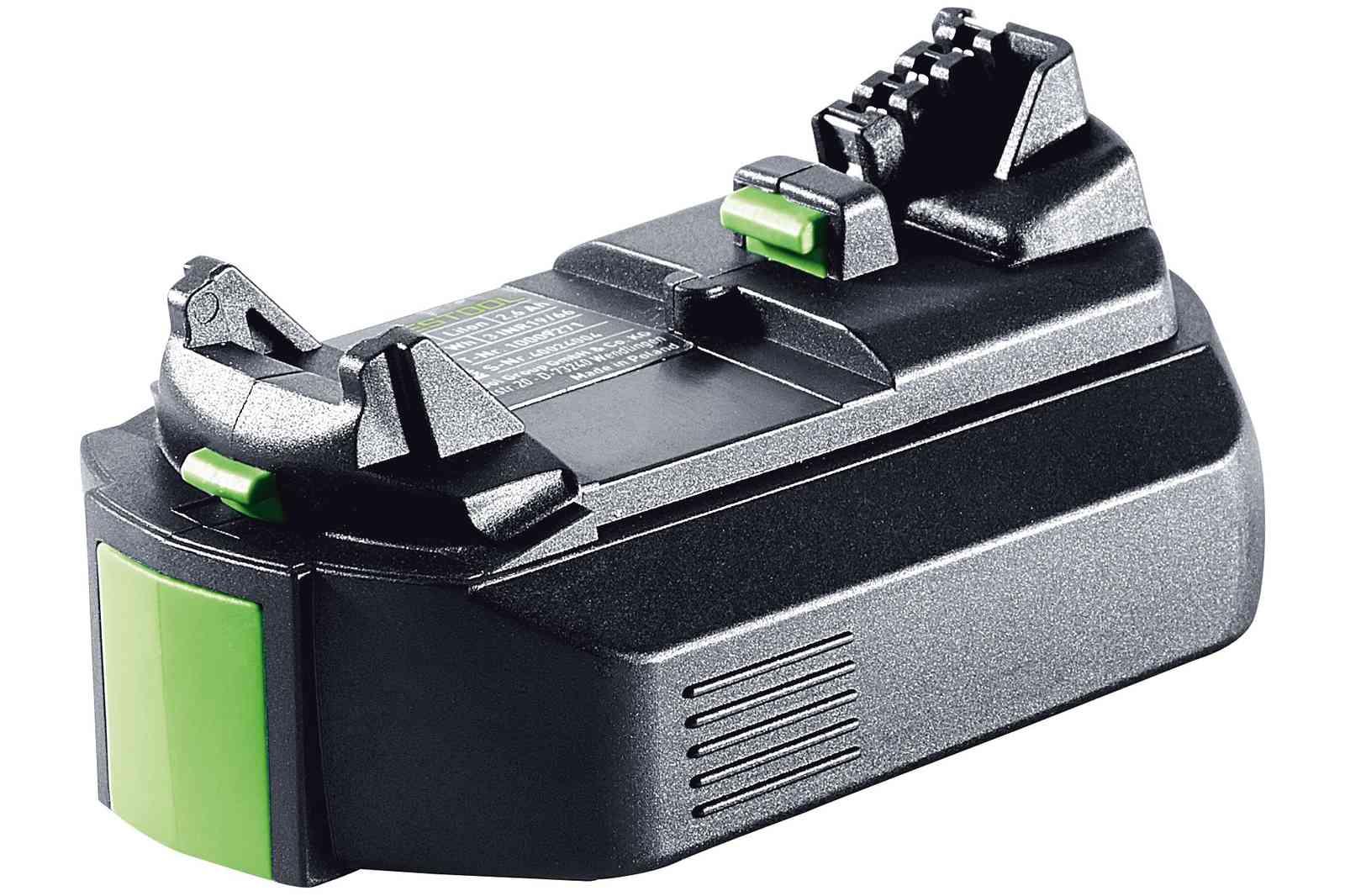 Batteries Li-Ion 10,8 V / 12 V FESTOOL