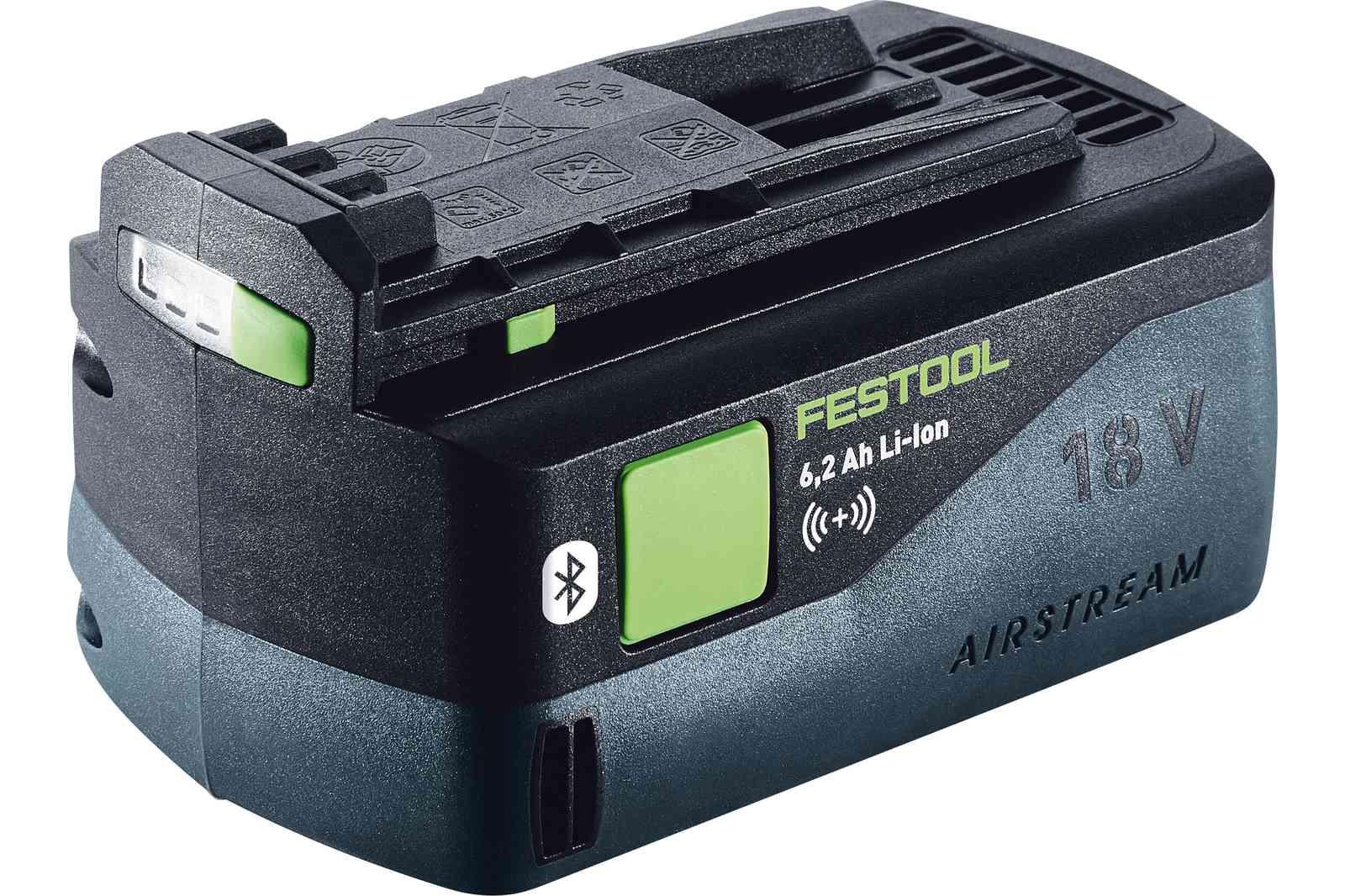 Batteries Li-Ion 18 V FESTOOL