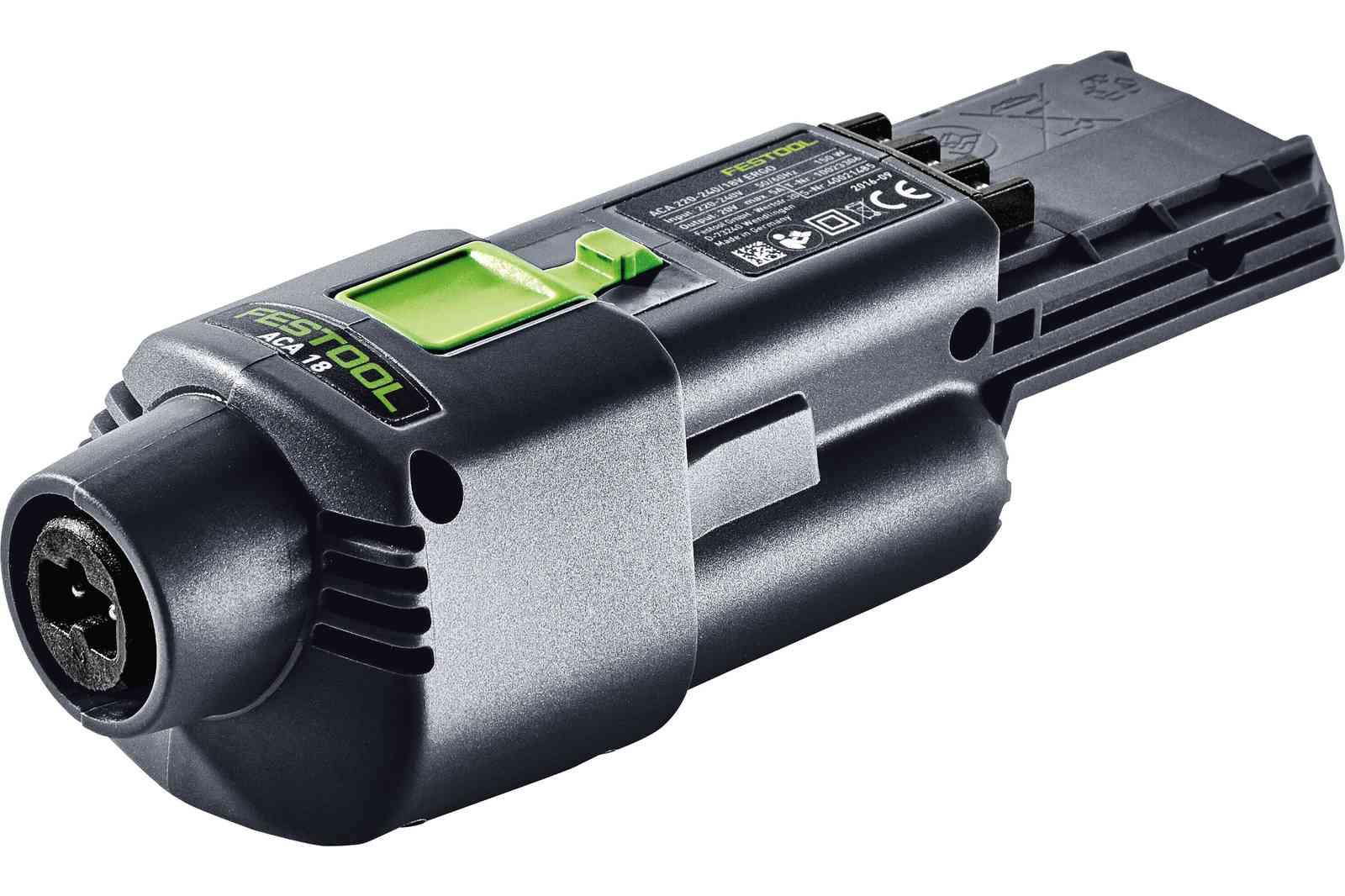 Batteries Li-Ion ponceuse hybride FESTOOL