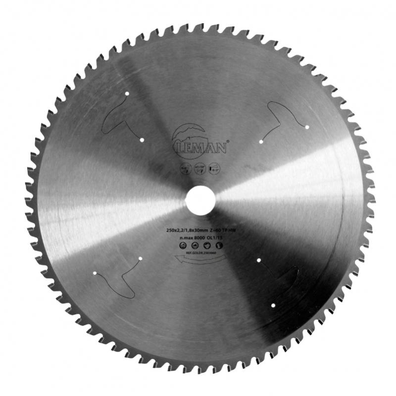 Lame Ø 210 mm pour autres machines