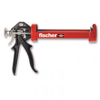 Pistolet d'injection chimique FIS AC pour cartouche 380 ml FISCHER
