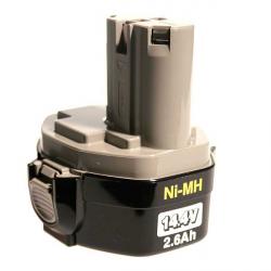 Batterie Ni-Mh 14,4 V / 2,5 Ah - 1434