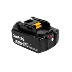 Batterie Li-Ion 18 V BL1860B 6 Ah MAKITA