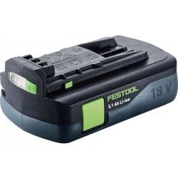 Batterie BP 18 Li 3.1 C FESTOOL 201789
