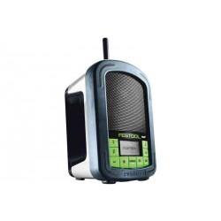 Radio de chantier BR 10 DAB+ SYSROCK FESTOOL 202111
