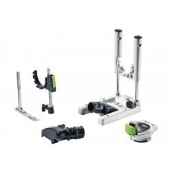 Set d'accessoires outils oscillants OSC-AH/TA/AV-Set FESTOOL 203258
