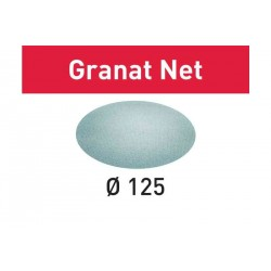 Abrasif maillé STF D125 Granat Net FESTOOL
