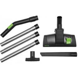 Kit nettoyage rénovation D 36 RS-M-Plus FESTOOL 203431