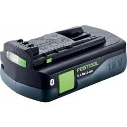 Batterie BP 18 Li 3.1 CI FESTOOL 203799
