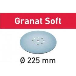 Abrasif STF D225 Granat Soft FESTOOL