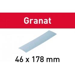 Abrasifs STF 46X178 Granat FESTOOL