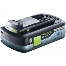Batterie haute puissance BP 18 Li 4,0 HPC-ASI FESTOOL 205034