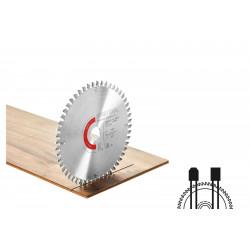 Lame scie circulaire spéciale Ø 160 mm - Ep.1.8 - Z.52 - Al.20 FESTOOL 205554