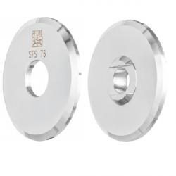Set flasque de serrage M14 pour disques à tronçonner