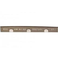 Couteau hélicoïdeaux HW 82 SD FESTOOL 484515
