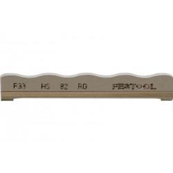 Couteau hélicoïdeaux HS 82 RG FESTOOL 484519