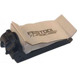 Kit Turbo filtre TF-RS 400/5 FESTOOL 489129
