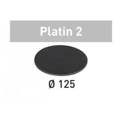 Abrasif STF D125/0 Platin 2 FESTOOL