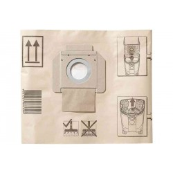 Sac filtre FIS-SRM 45 /5 FESTOOL 493775