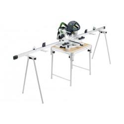 Table multifonctions MFT KAPEX FESTOOL 495465