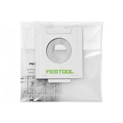 Sac d'élimination des déchets ENS-CT 48 AC/5 FESTOOL 497540