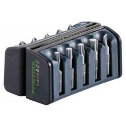 Embout Twin Box, BB-MIX (10) FESTOOL 496936