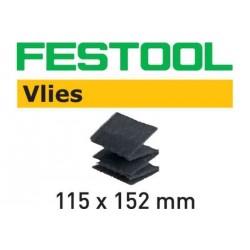 Abrasif 115x152 Vlies FESTOOL SF800 VL/30 497089