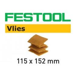 Abrasif 115x152 Vlies FESTOOL UF1000 VL/30 497090