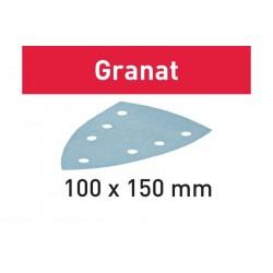 Abrasifs DELTA/7 Granat FESTOOL