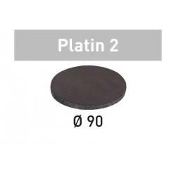 Abrasifs STF D 90/0 Platin 2 FESTOOL