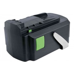 Batterie BPC 15 5.2 Ah-Li Ion FESTOOL 500434