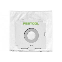 Sac filtre SELFCLEAN SC FIS-CT SYS/5 FESTOOL 500438