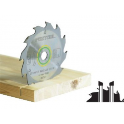 Lame scie circulaire standard Ø 160 mm - Ep. 1.8 - Z. 18 - Al. 20 FESTOOL 500458