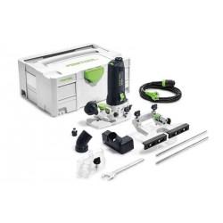 Affleureuse modulaire MFK 700 EBQ-Plus FESTOOL 574369
