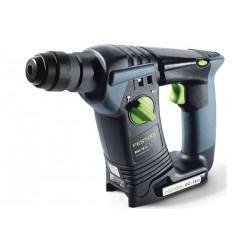 Perforateur sans fil BHC 18 Li-Basic FESTOOL 576511