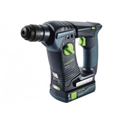 Perforateur sans fil BHC 18 Li 3.1 I-Compact FESTOOL 576515