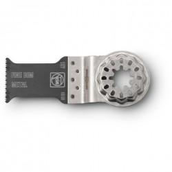 Lame de scie fine E-Cut Métal (157) Starlock FEIN Lg 30 mm