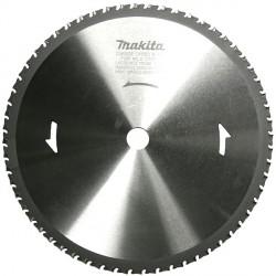 Lame scie circulaire métal Ø 305 mm - Ep. 2,2/2 - Z. 60  - Al. 25,4