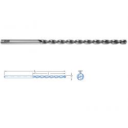 Foret Queue Cylindrique Cobalt Extra-Long Ø 6,00