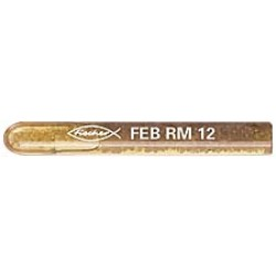 Ampoule RM 12 FISCHER BTE 10 (Prix à la boîte)