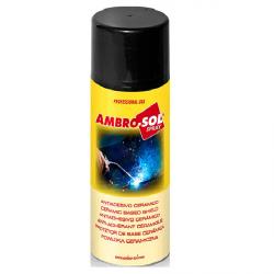 Aérosol Anti-adhérant soudure céramique