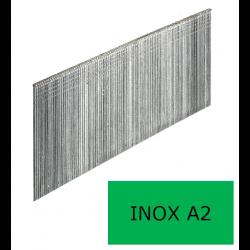 Boîte BD AY13EAG 25 mm 5M CP INOX A2 (Prix à la boîte)