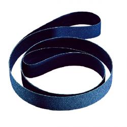 Bande abrasive longue papier 150 x 2000 zirconium 2820 siamet (Prix à la boîte)