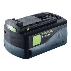 Batterie BP 18 Li 5,2 AS FESTOOL 200181
