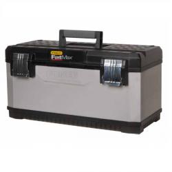 Boîte à outil bi-matière pro STANLEY 497 x 295 x 293 mm