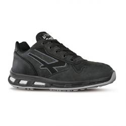 Chaussure basse REDLION CARBON S3 SRC Noir