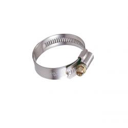 Collier de serrage acier 62-82 mm (Prix à la pièce)