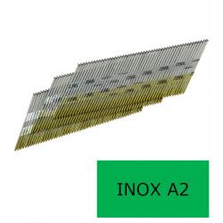 Boîte BD DA 15EGB 32 MM 2M CP INOX A2 (Prix à la boîte)