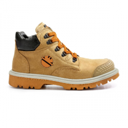 Chaussure montante DIGGER 709 Miel