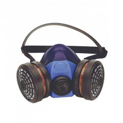 Demi-masque respiratoire DM756S